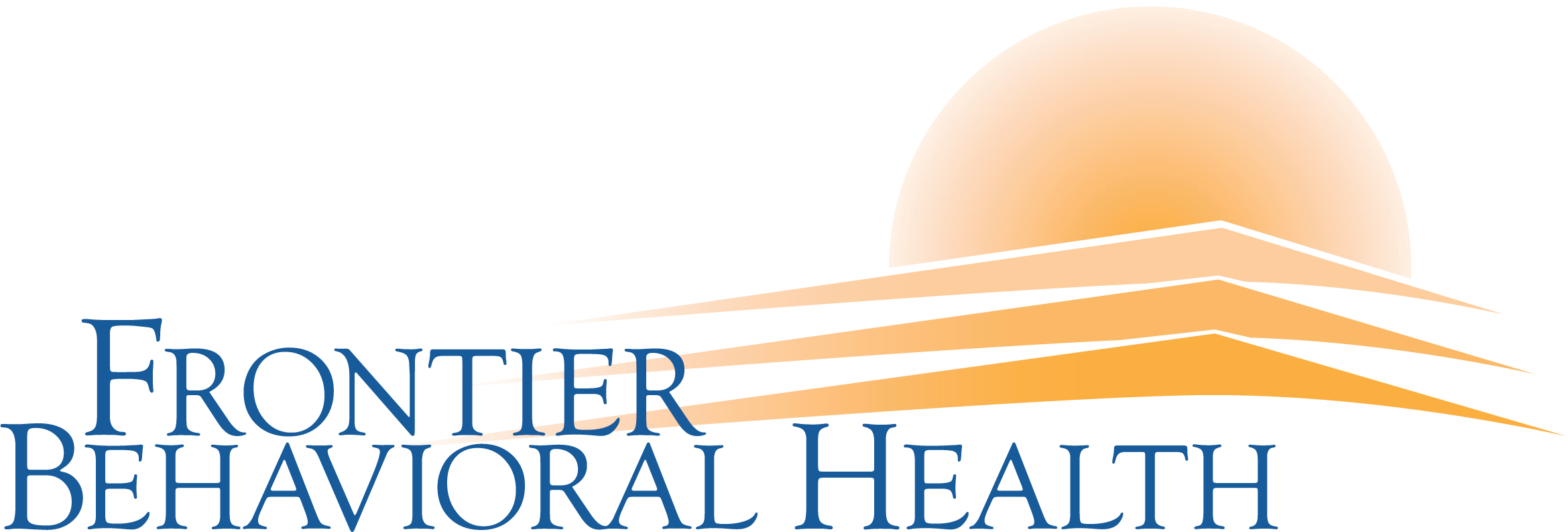 Frontier Behavioral Health Logo