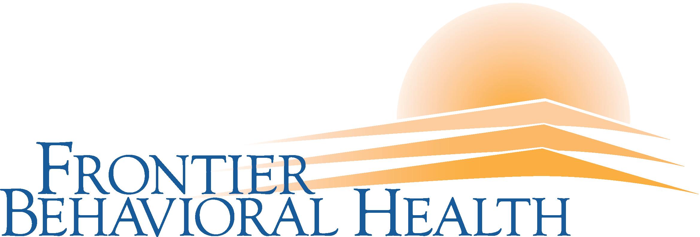 Frontier Behavioral Health Logo